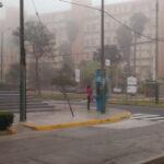Lima: Senamhi advierte mayor sensación de frío en la capital