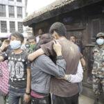 Terremoto en Nepal: cifra de muertos llega a los 2.357