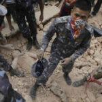 Nepal: más de 35 réplicas tras terremoto (VIDEOS)