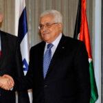 Israelíes  acuerdan con palestinos pago de la deuda