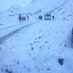 Lluvias y nevadas se registrarán en zonas altas de Puno