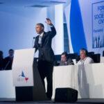 Cumbre de las Américas: Obama destaca presencia de Cuba en foro