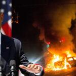 Baltimore:Obama advierte que no hay excusas para saqueos