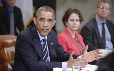 """Obama: Estados Unidos """"no será prisionero del pasado"""" con Cuba."""