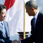 EEUU: Obama recibe con honores a primer ministro japonés