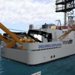 Puerto Rico: Prueban con éxito un vehículo que explora aguas profundas