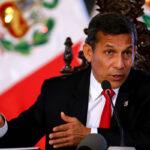 Ollanta Humala: aprobación del presidente cae a 16%