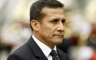 El presidente Ollanta Humala se reunió este jueves de manera privads con los embajadores del Estado de Palestina, Walid Ibrahim; y de la Federación Rusa, Andrey Guskov.
