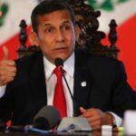 Humala pide a candidatos fijar posición sobre políticas sociales
