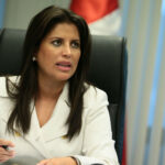 Comisión de Ética investigará a Carmen Omonte por denuncia de empleada