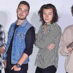 One Direction: primera foto oficial sin Zayn Malik