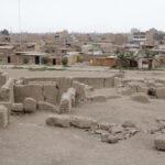 Palacio Oquendo: Cercan sitio arqueológico en el Callao
