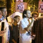 Paraguay: periodistas marchan exigiendo mayor seguridad