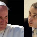 Papa Francisco recibe a embajador gay que no acepta el Vaticano