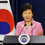 Congreso: Presidenta de Corea del Sur visitará el Parlamento