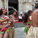 Celebran en Palacio 50° aniversario de Parque Nacional