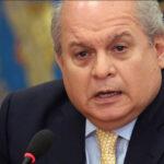 Pedro Cateriano: economía será prioridad si Gabinete recibe voto de confianza