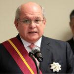 Pedro Cateriano: destacan vocación democrática de premier