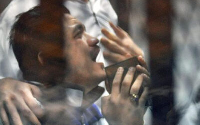 Un tribunal de la ciudad egipcia de Port Said (noroeste) sentenció hoy a la pena de muerte a 11 personas implicadas en los violentos disturbios desatados en febrero de 2012 durante un partido de fútbol.
