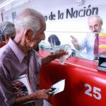 AFP: Aprueban retiro del 95.5% de aportes a los 65 años