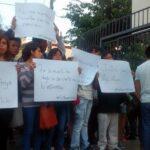 Universidad Jaime Bausate y Meza exige investigación por muerte de estudiante (VIDEO)