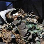 Monedas de plata por US$ 50 millones recuperan del fondo del mar