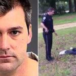 EEUU: policía mata a tiros a hombre afroamericano desarmado