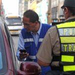 Orden de captura: conoce si tu vehículo tiene requisitoria policial