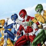 Power Rangers: retrasan estreno hasta el 2017