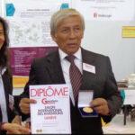 Inventores peruanos reciben medallas de oro y bronce en feria de Suiza