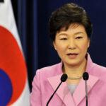 Congreso: presidenta de Corea del Sur se reunirá con Ana María Solórzano