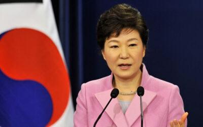 La presidenta de Corea del Sur, Park Geun-Hye, visitará este lunes el Congreso de la República donde se reunirá con la titular de ese poder del Estado, Ana María Solórzano, como parte de una visita oficial al Perú.
