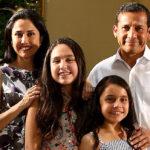 Presidente Ollanta Humala pide a políticos tener respeto hacia las mujeres