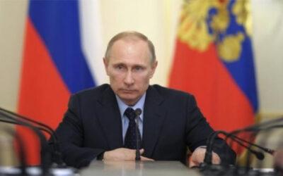 El presidente ruso, Vladímir Putin, empeñado en buscar alternativas a Occidente, ha decidido renovar la alianza con Irán y Corea del Norte.