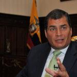 Ecuador: Correa dará último informe a la nación tras 9 años de Gobierno