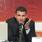 Caso Sánchez Paredes: desmienten que equipo fiscal esté desarticulado