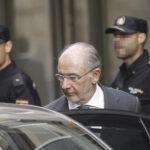 Lavado de activos: cae exdirector del FMI y exvicepresidente de España