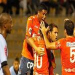 Real Garcilaso y César Vallejo inician semifinales del Torneo del Inca
