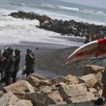 Costa Verde: retirarán rocas de playa La Pampilla