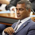 """Brasil: Romario llama """"corrupto"""" al nuevo presidente de la CBF"""