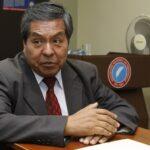 Rómulo Luján es el nuevo presidente de la ANP Lima