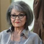 Roseanne Barr quedará ciega por enfermedad degenerativa