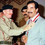 """Irak: dudas sobre muerte de Al Duri, """"número dos"""" de Sadam Husein"""