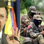 """Colombia: Santos exige a las FARC fijar """"plazos"""" al proceso de paz"""