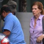 Nisman: aparece arma en casa de su madre
