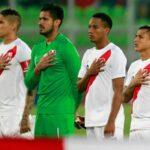 Ranking FIFA: Selección peruana cae cinco puestos