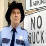 """Muere el recordado """"Sheriff Rosco"""" de """"Los Dukes de Hazzard"""""""