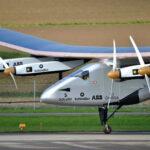 Avión solar completa etapa en China y alista viaje hacia Hawai