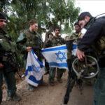 Israel: 4 soldados acusados de violar a compañera en grupo