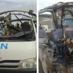Somalia: seis muertos en ataque contra vehículo de la ONU